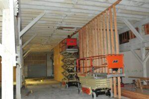 Monet Construction, Inc.